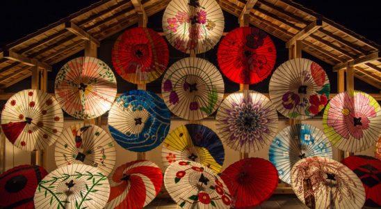 Voyage au Japon insolite