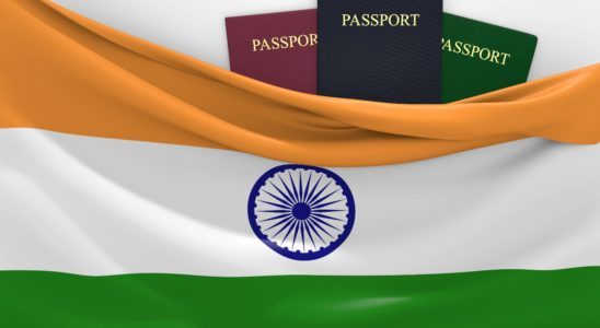 préparer voyage en inde