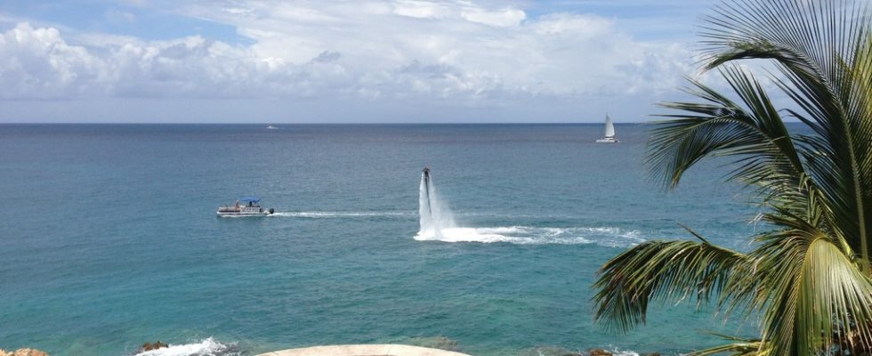 destination flyboard