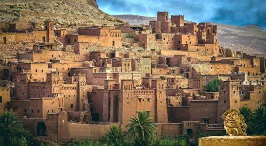 préparer voyage au maroc
