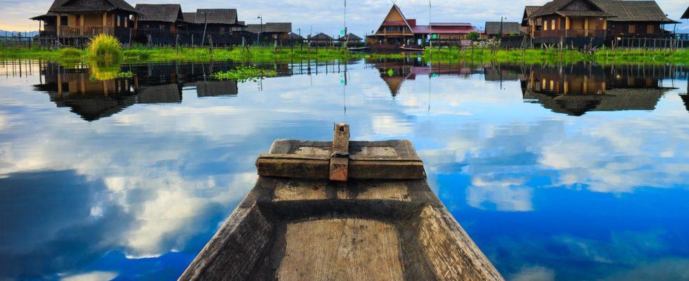croisiere birmanie escales