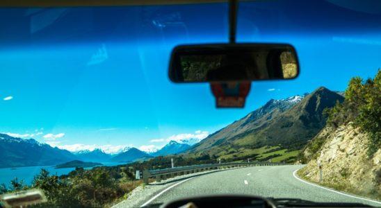 road trip france