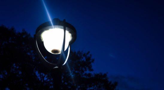 écologie éclairage public