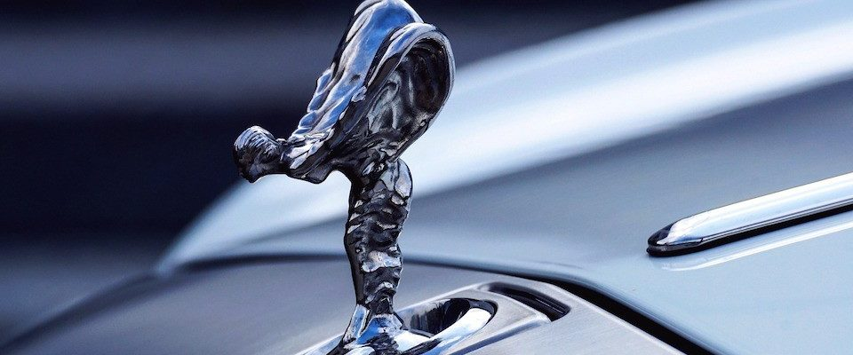 Miel Rolls Royce