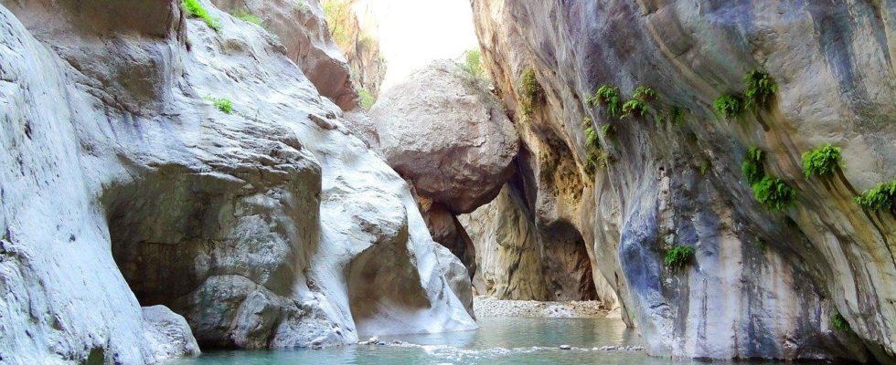 Où faire du canyoning en France