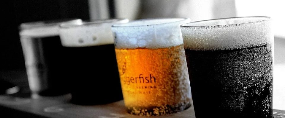 couleur bière artisanale